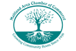 Maitland Chamber of Commerce Logo