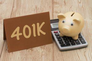 Advantages of 401K