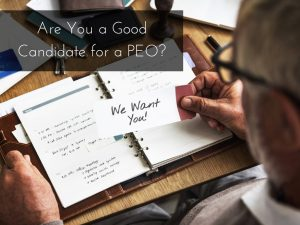 PER Are You a Good Candidate for a PEO APR
