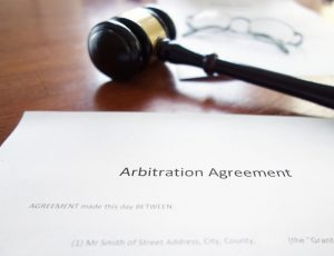 PER What is an Employment Arbitration Agreement AUG18
