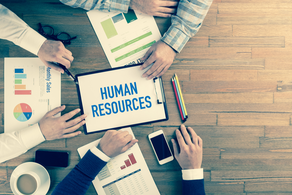 Orlando PEO Services - Human Resources