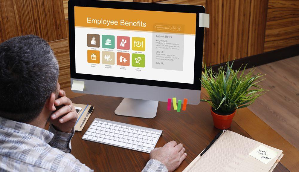 2019 Employee Benefit Trends