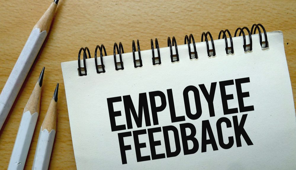 Everything You Need to Know About Employee Feedback